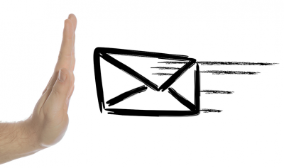 Newsletter-Abmeldung