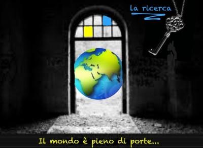 Die Welt ist voller Türen